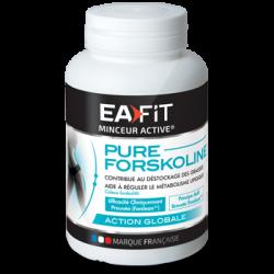 Eafit Pure forskoline 60 gélules