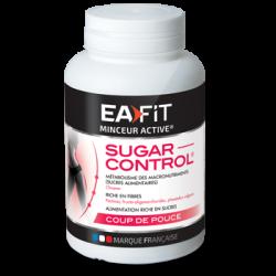 Eafit Sugar control action anti sucre 90 comprimés