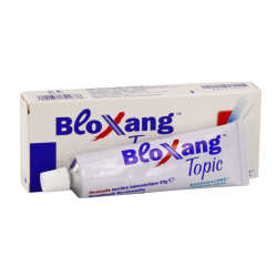 Bloxang topic pommade hémostatique 30g