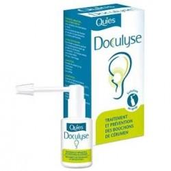 Quies Doculyse spray auriculaire 30ml
