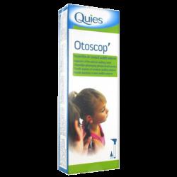 Quies Otoscop' Inspection conduit auditif externe