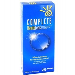 Complete RevitaLens Solution multifonctions 100ml + étui