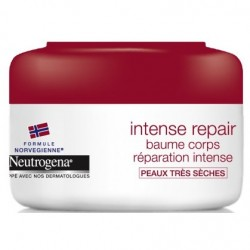 Neutrogena Baume corps réparation intense 200ml