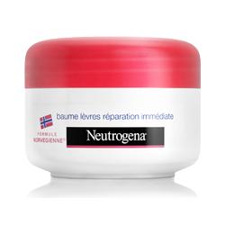 Neutrogena Baume à lèvres réparation immédiate 15ml