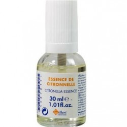 Moustidose Essence de citronnelle 30ml
