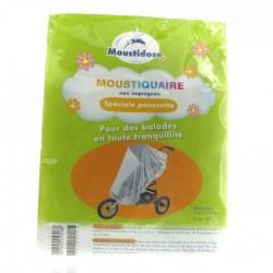 Moustidose Moustiquaire Poussette