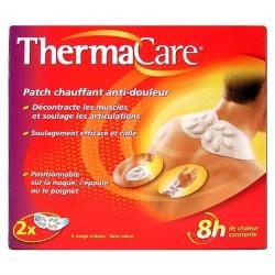 Thermacare Patch auto chauffant nuque épaule poignet 2 unités