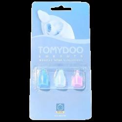 Bébisol Tomydoo Embouts pour mouche-bébé 3 unités