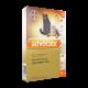 Advocate Spot-on petits chats -4kg et furets 3 pipettes de 0.4ml