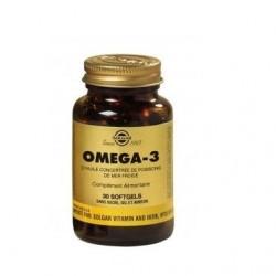 Solgar Omega 3 700mg 30 gélules