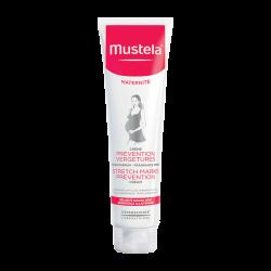 Mustela Maternité Crème prévention vergetures 150ml sans parfum