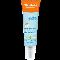 Mustela Solaire Spray après-soleil 125ml
