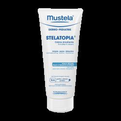 Mustela Stelatopia Crème émolliente 200ml