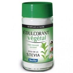 Bouillet Edulcorant végétal issu de la stevia 45g