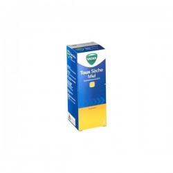 Vicks 0,133% adultes toux sèche miel 120ml