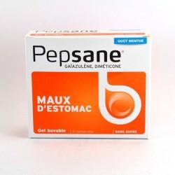 Pepsane Gel buvable 12 sachets-dose