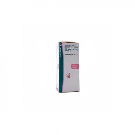 Alginate de sodium / Bicarbonate de sodium 250ml