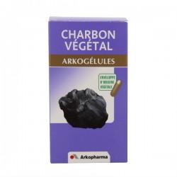 Arkogélules Charbon Vegetal 150 Gélules