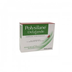 Polysilane delalande 32 comprimés à croquer ou à sucer