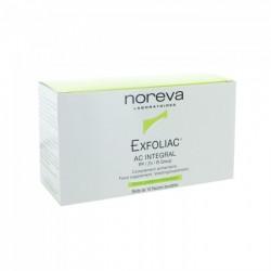Noreva Exfoliac AC integral 10 flacons