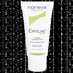 Noreva Exfoliac Masque désincrustant 50ml
