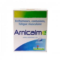 Boiron Arnicalme 40 comprimés orodispersibles