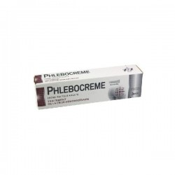 Phlebocreme crème rectale 30g