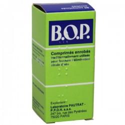 B.O.P. 60 comprimés enrobés