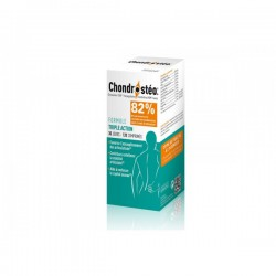 Ea Pharma Chondrosteo 120 comprimés