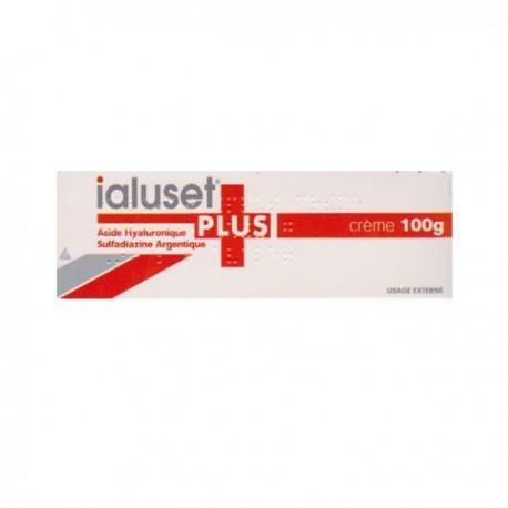 Ialuset Plus Crème 100g