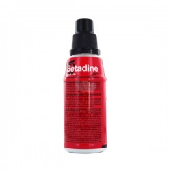 Betadine Scrub 4% solution pour application cutanée 125ml