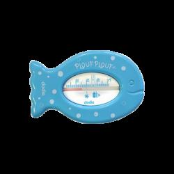 Dodie Thermomètre de bain baleine, x1