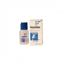 Hexomedine 0,1% Solution 45ml