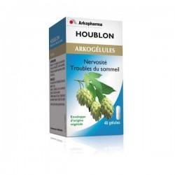 Arkogélules Houblon 45 gélules
