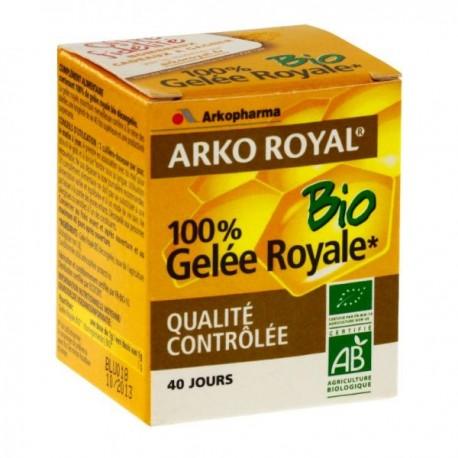Arkopharma Arko Royal gelée royale bio 40g