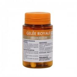 Arkopharma Arkogelules Gelée Royale 45 gélules