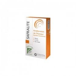 Codifra safralite 15mg 28 gélules