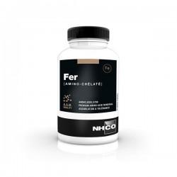 Nico Fer Amino-Chélaté 84 gélules