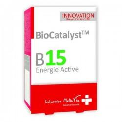 Biocatalyst B15 Energie Active