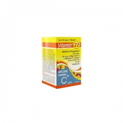 Ineldea Vitamin'22 Specific Homme 60 Gélules