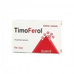 Timoferol 30 gélules