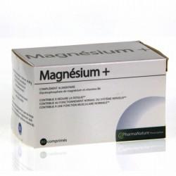 Pharma Nature Magnésium + 80 Gélules