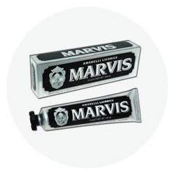 MARVIS Dentifrice amarelli réglisse, 75 ml