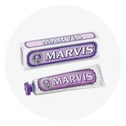 MARVIS Dentifrice jasmin mint, 75 ml