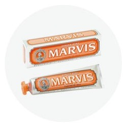 MARVIS Dentifrice ginger mint, 75 ml