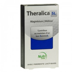 Theralica SL Sommeil 45 gélules