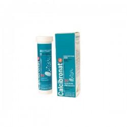 Calcibronat 2 g 20 comprimés effervescents