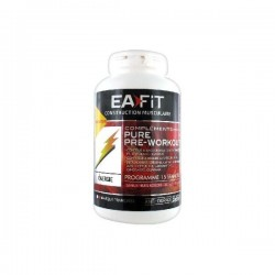 Eafit Pure Pre-Workout 330 g