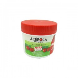Herbesan acérola premium 90 comprimés