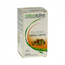 Naturactive Elusanes Camu Camu 30 gélules